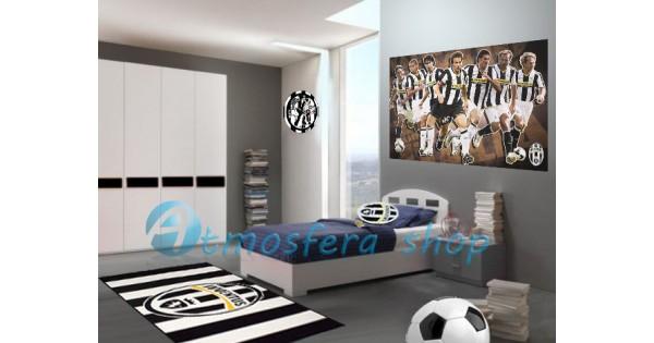 Tappeto Juventus 90x120